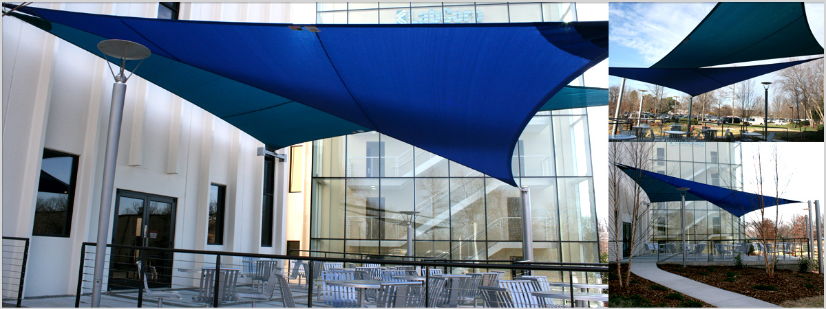 CSS_Labcorp_outdoor_shade_structure