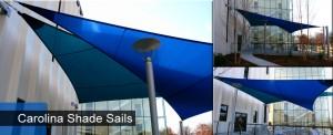 LabCorp Shade Sails