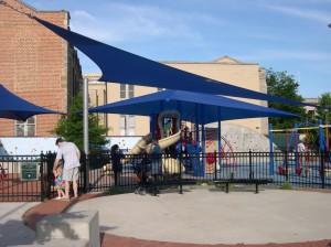 Stead Park play tower 1 (2)