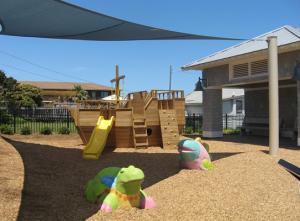 Kure Beach Playground