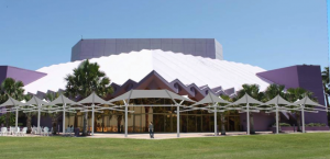 VanWezel Performing Arts Hall