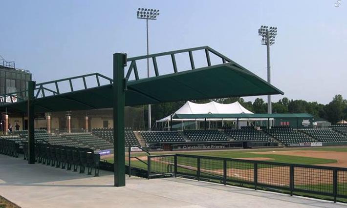 Ripken Baseball Complex, Aberdeen MD copy