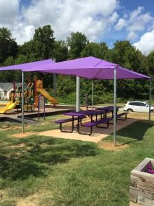 Northside Park Greensboro NC 5